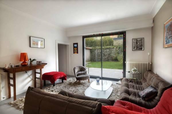 NANTES - Annonce Maison à vendre8 pièces - 190 m²