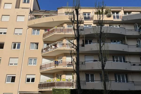 LYON 7EME - Annonce Appartement à vendre4 pièces - 86 m²