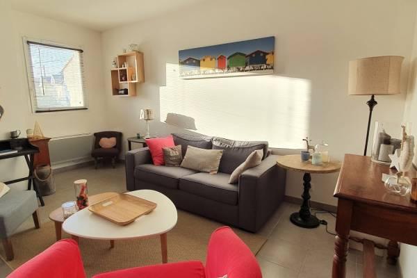 PORNICHET - Annonce Appartement à vendre3 pièces - 64 m²