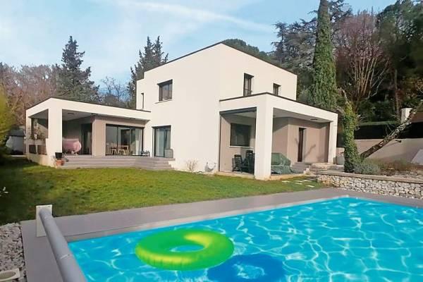 MONTÉLIMAR - Advertisement House for sale175 m²