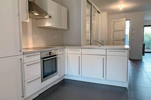 CHAZAY D'AZERGUES - Annonce Appartement à vendre3 pièces - 73 m²