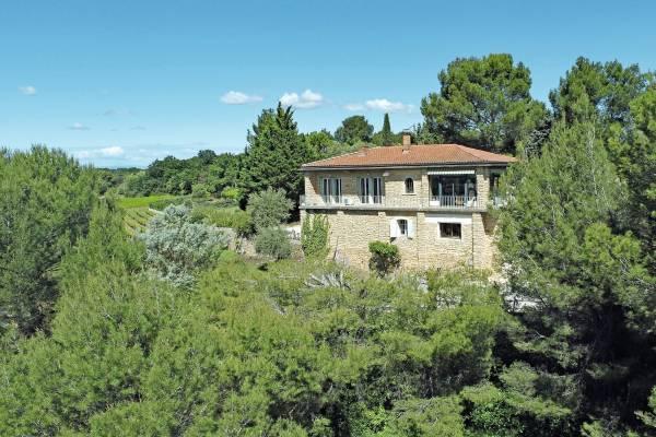 PONT-ST-ESPRIT - Annonce Maison à vendre