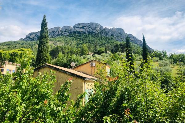 BUIS LES BARONNIES - Advertisement house for sale