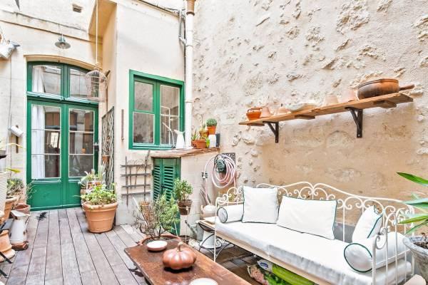 BORDEAUX - Annonce Appartement à vendre4 pièces - 113 m²
