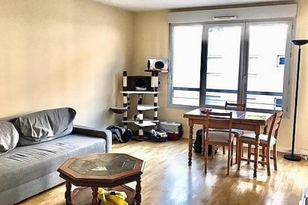 LYON 7EME - Annonce Appartement à vendre3 pièces - 67 m²