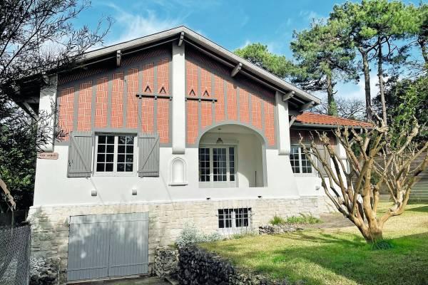 HOSSEGOR - Advertisement house for sale