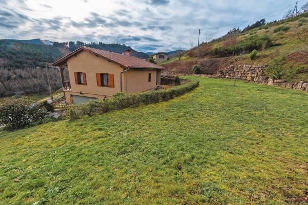CHAMELET - Annonce Maison à vendre5 pièces - 130 m²