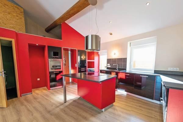 LEGNY - Annonce Maison à vendre4 pièces - 170 m²