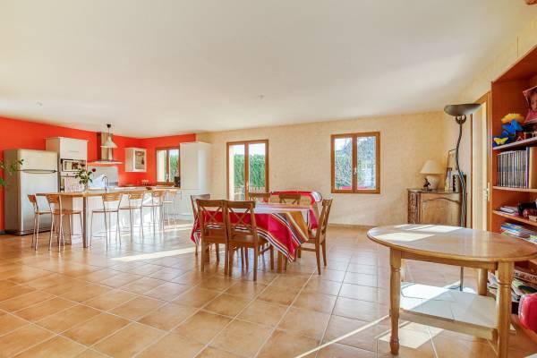 COGNY - Annonce Maison à vendre6 pièces - 128 m²