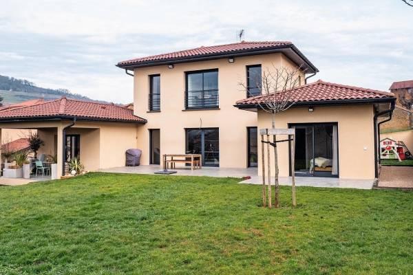 THEIZE - Annonce Maison à vendre4 pièces - 160 m²