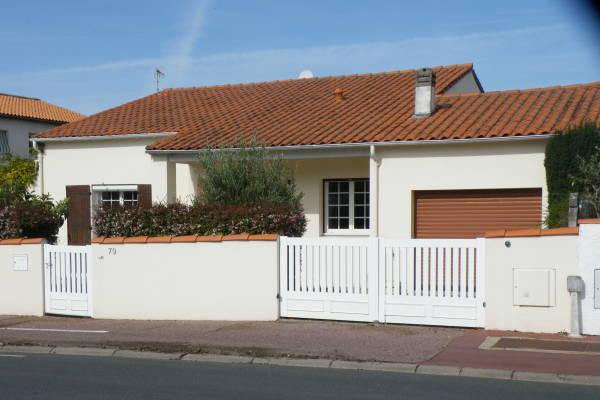 ROYAN - Annonce Maison à vendre5 pièces - 130 m²