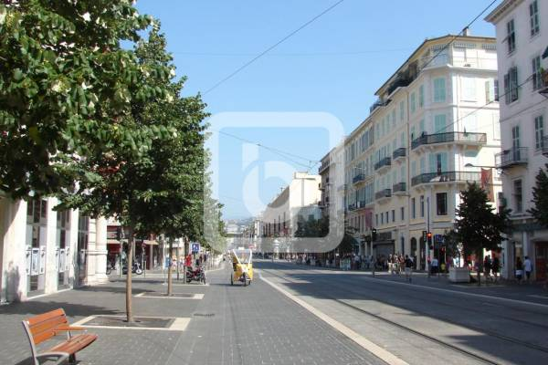 NICE - Advertisement Apartment for sale5 rooms - 150 m²