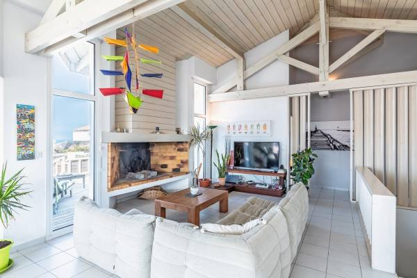 HOSSEGOR - Advertisement house for sale