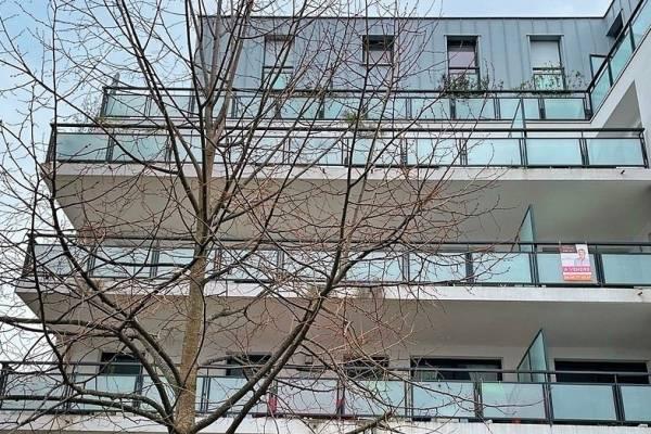 LYON 9EME - Annonce Appartement à vendre2 pièces - 47 m²