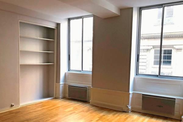 LYON 1ER - Annonce Appartement à vendre3 pièces - 71 m²