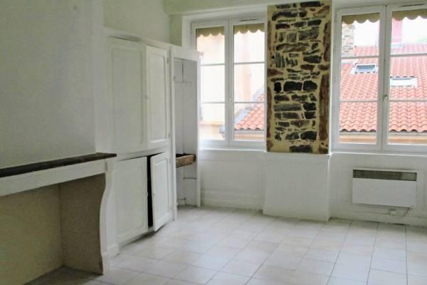 LYON 1ER - Annonce Appartement à vendre