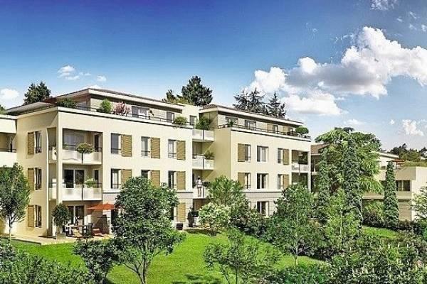 ST-DIDIER-AU-MONT-D'OR - Annonce Appartement à vendre3 pièces - 68 m²