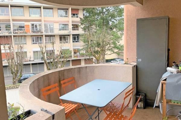 ÉCULLY - Annonce Appartement à vendre5 pièces - 100 m²