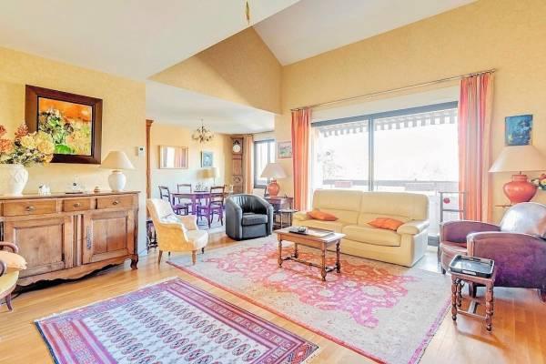 LYON 5EME - Annonce Appartement à vendre6 pièces - 155 m²