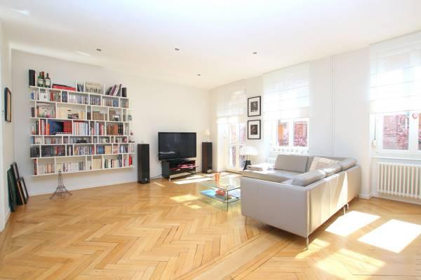 STRASBOURG - Annonce Appartement à vendre5 pièces - 109 m²