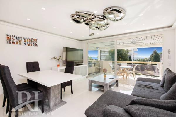 CANNES - Advertisement Apartment for sale4 rooms - 101 m²