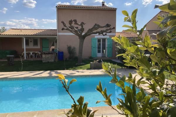 L'ISLE-SUR-LA-SORGUE - Annonce maison à vendre