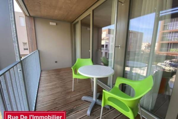 HAGUENAU - Annonce appartement à louer