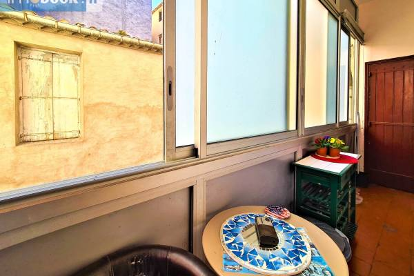 SÈTE - Annonce Appartement à vendre2 pièces - 48 m²