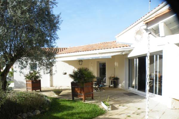 ST PALAIS SUR MER - Annonce Maison à vendre5 pièces - 163 m²