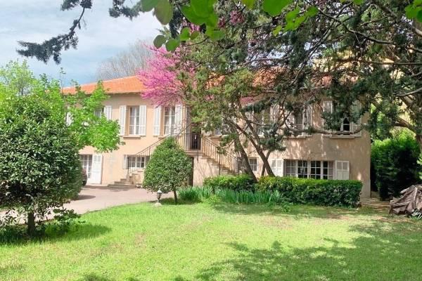 AIX-EN-PROVENCE - Annonce Maison à vendre12 pièces - 360 m²