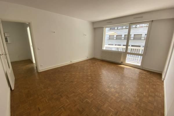 LYON 3EME - Annonce Appartement à vendre3 pièces - 75 m²