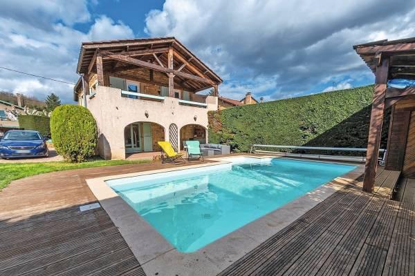CHATILLON - Annonce Maison à vendre7 pièces - 215 m²