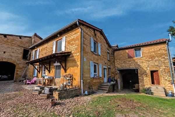 THEIZE - Annonce Maison à vendre7 pièces - 180 m²