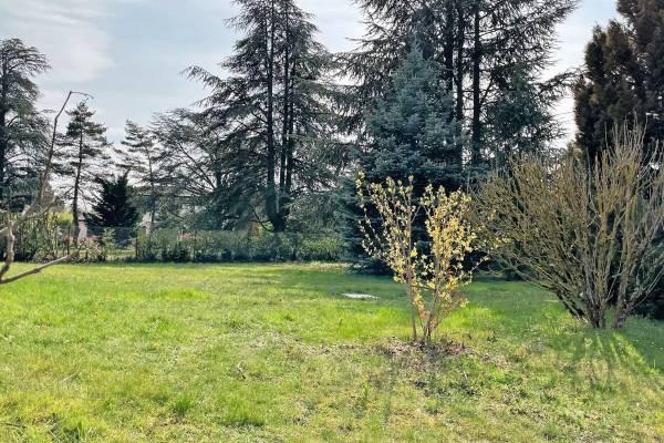 DOMMARTIN - Annonce terrain à vendre - 800 m²