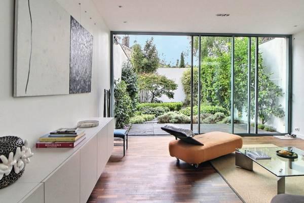 BORDEAUX - Annonce Appartement à vendre6 pièces - 200 m²