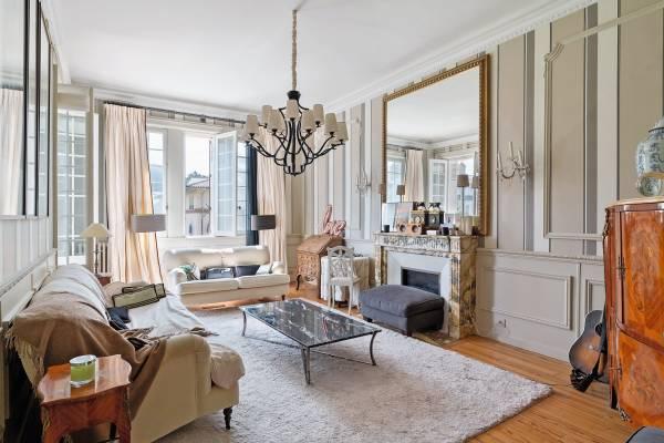 BIARRITZ - Annonce Appartement à vendre
