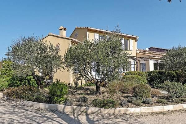 VAISON-LA-ROMAINE - Annonce Maison à vendre6 pièces - 215 m²