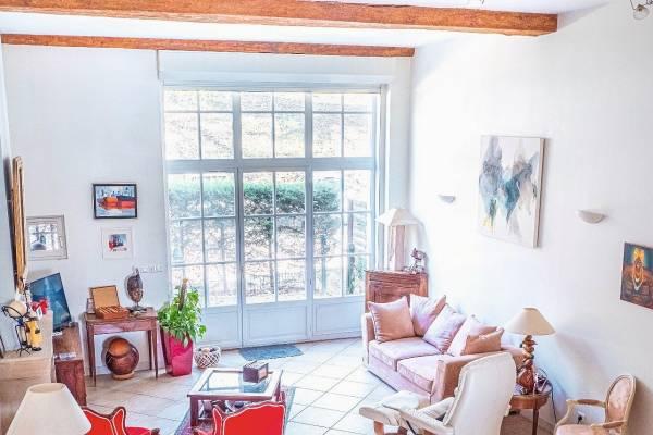 FAREINS - Annonce Appartement à vendre4 pièces - 120 m²