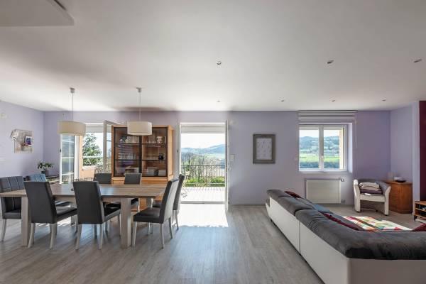 COGNY - Annonce Maison à vendre6 pièces - 154 m²