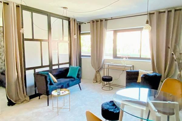 BIARRITZ - Annonce Appartement à vendre2 pièces - 36 m²