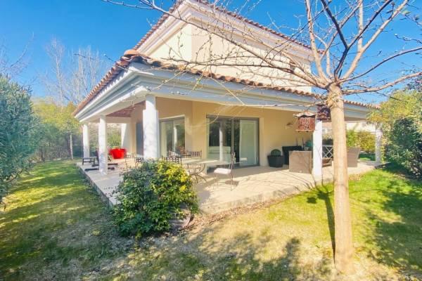 AIX-EN-PROVENCE - Annonce Maison à vendre3 pièces - 83 m²