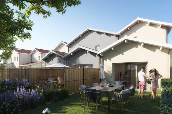 CHATELAILLON PLAGE - Annonce maison à vendre