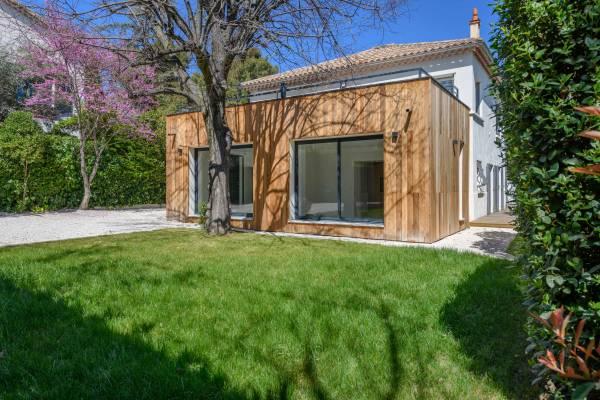 AIX-EN-PROVENCE - Annonce Maison à vendre6 pièces - 147 m²