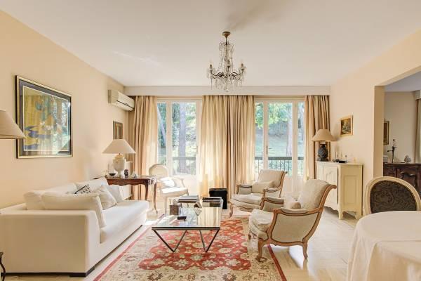AIX-EN-PROVENCE - Annonce Appartement à vendre6 pièces - 138 m²