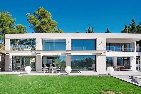 AIX-EN-PROVENCE - Annonce Maison à vendre5 pièces - 380 m²