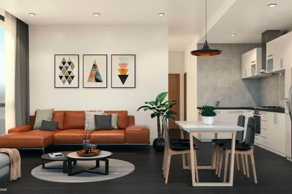 MONTPELLIER - Annonce Appartement à vendre2 pièces - 42 m²