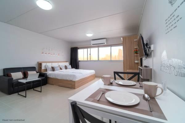 GRABELS - Annonce Appartement à vendre2 pièces - 44 m²