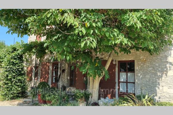 EYGALIÈRES - Annonce Maison à vendre5 pièces - 120 m²