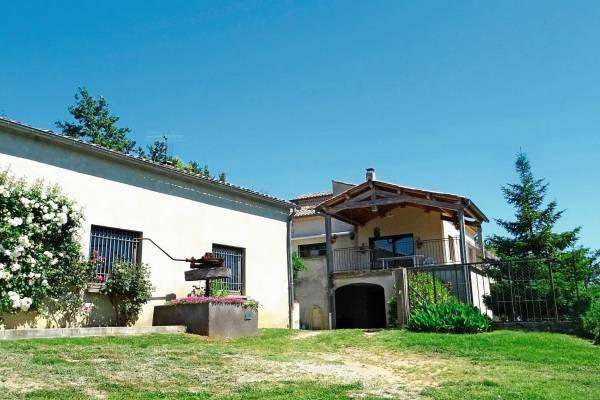 TOURNON-SUR-RHÔNE - Annonce Maison à vendre6 pièces - 180 m²