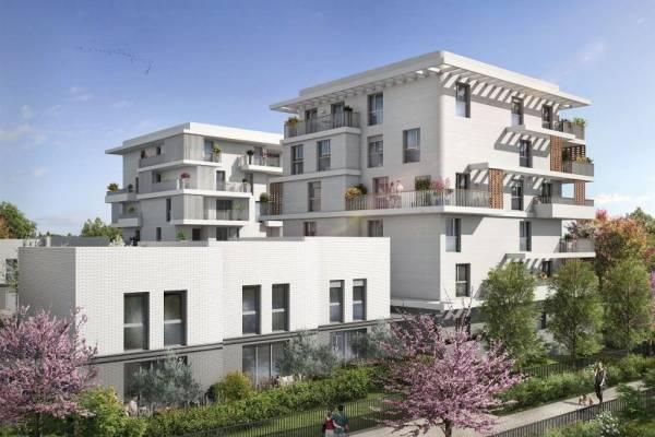 CASTELNAU-LE-LEZ - Annonce Appartement à vendre4 pièces - 81 m²
